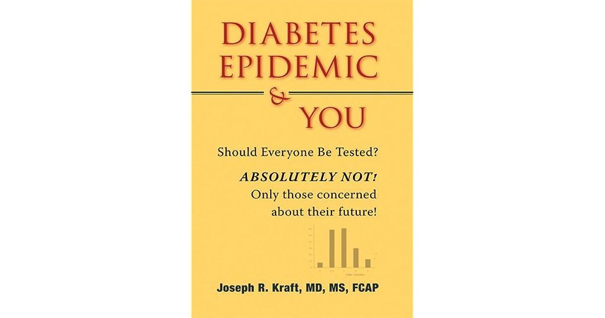 Bloggat om Diabetes Epidemic & You