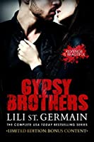 Gypsy Brothers: The Complete Series (Gypsy Brothers, #1-7)