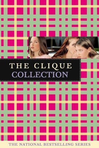 The Clique The Clique 1 By Lisi Harrison