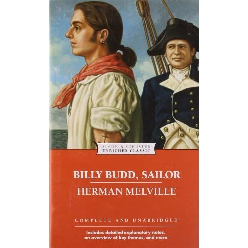 """Billy Budd: """"Truth uncompromisingly told will always have its jagged edges."""""""