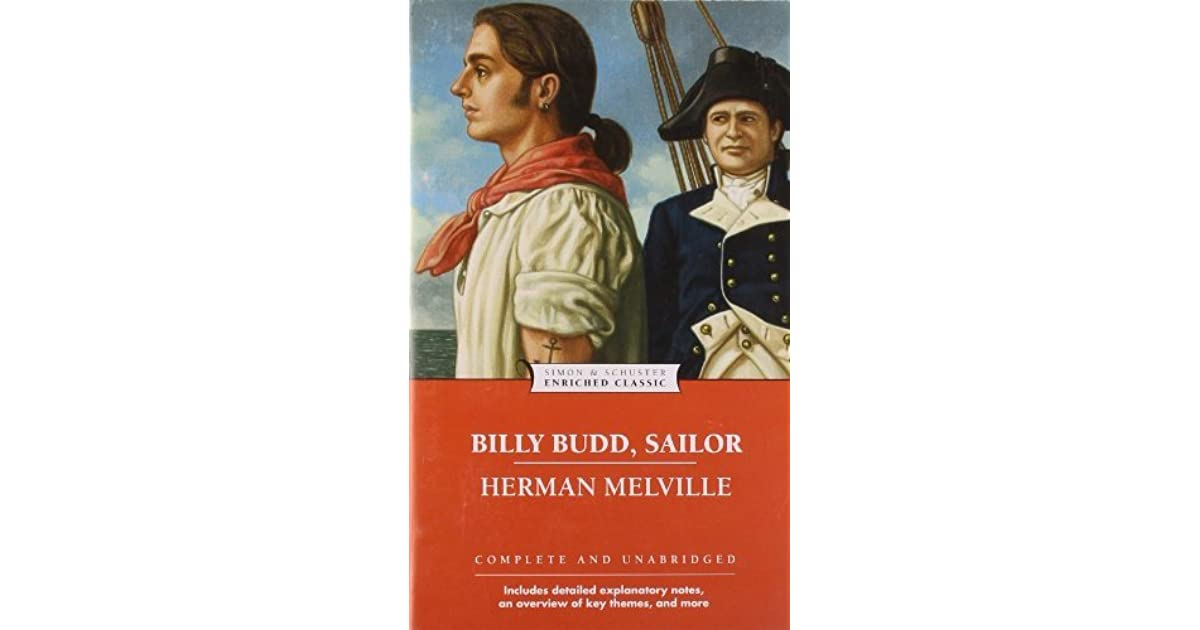 a character analysis of captain vere in billy budd by herman melville In the novella _billy budd_ by herman melville, captain vere is the tragic billy budd, by herman melville was captain ellis' main character.