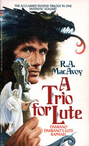 A Trio for Lute