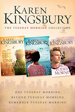 The Tuesday Morning Collection: One Tuesday Morning / Beyond Tuesday Morning / Remember Tuesday Morning