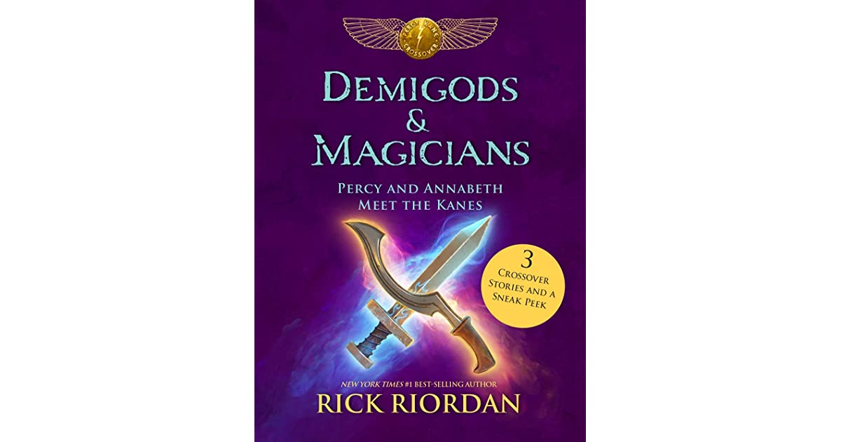 demigods and magicians percy annabeth meet the kanes pdf995