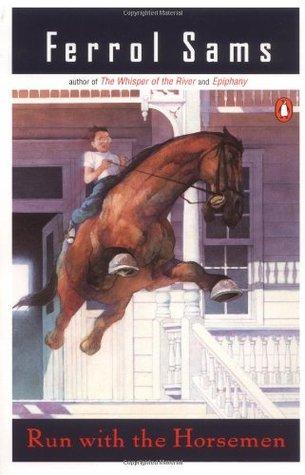 Run with the Horsemen