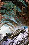 Waybound (The Books of Ore, #2)