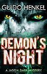 Demon's Night (Jason Dark, #1) ebook download free