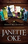Canadian West Collection (Canadian West #1-6)