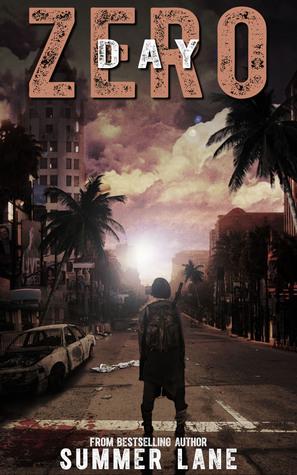 Day Zero (Zero Trilogy #1)