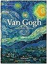 Vincent Van Gogh by Rainer Metzger