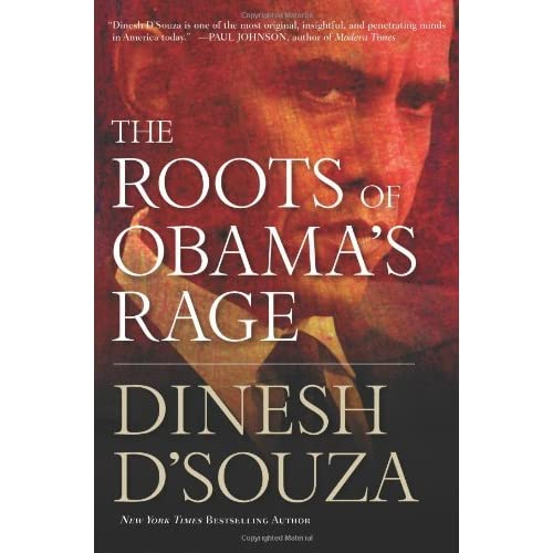 Image result for the roots of obamas rage