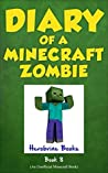Back to Scare School (Diary of a Minecraft Zombie, #8)