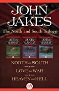 The North and South Trilogy: North and South / Love and War / Heaven and Hell