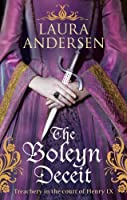 The Boleyn Deceit (Anne Boleyn Trilogy)
