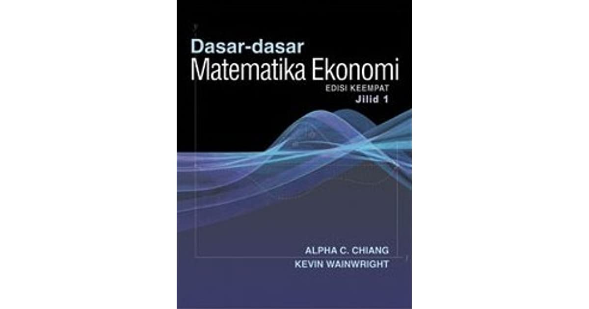 Matematika download buku ekonomi dumairy ebook