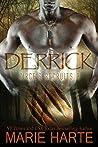 Derrick (Circe's Recruits, #3)
