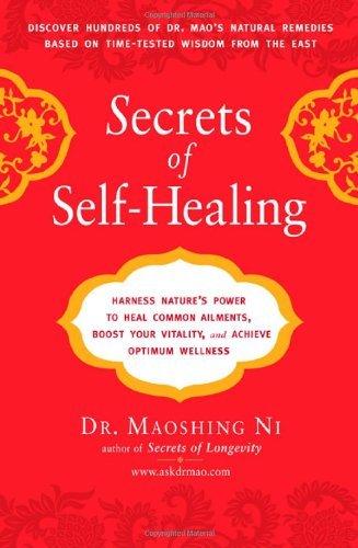 Secrets of Self-Healing- Harness Nat