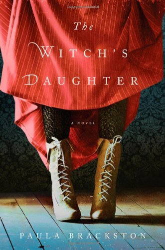 Paula Brackston - The Witch's Daughter