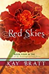 Red Skies (Tales of the Scavenger's Daughters #4)