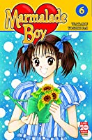 marmalade boy vol 6