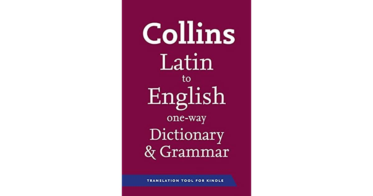 Teen word latin dictionary girl