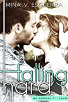 Falling Hard (Addison Hill Book 1)