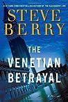 The Venetian Betrayal (Cotton Malone, #3)