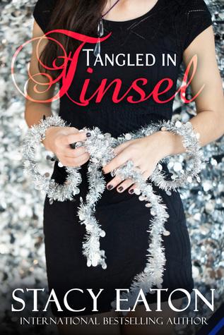 Tangled in Tinsel (Celebration #1)