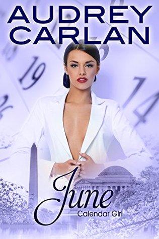 June (Calendar Girl #6)