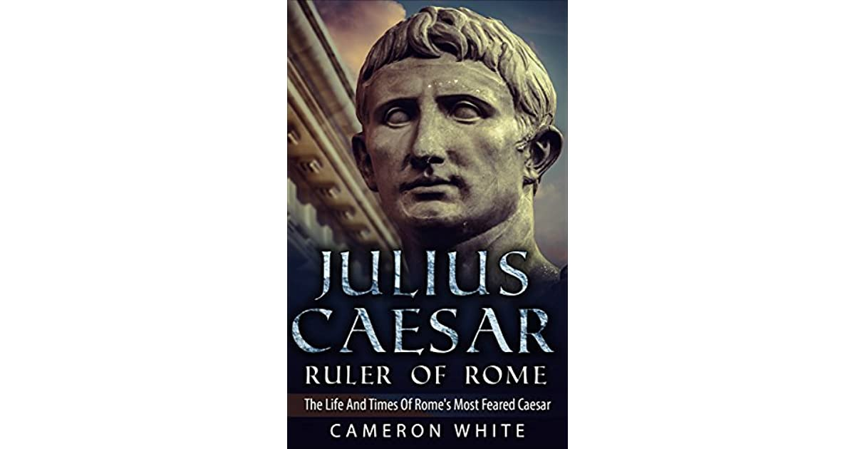 a biography of gaius julius caesar the ruler of the republic of rome (gaius) julius caesar was a great roman leader at the the second emperor of rome thoughtco, oct 24, 2017, thoughtcocom/coins-of-the-12-caesars-4126834.