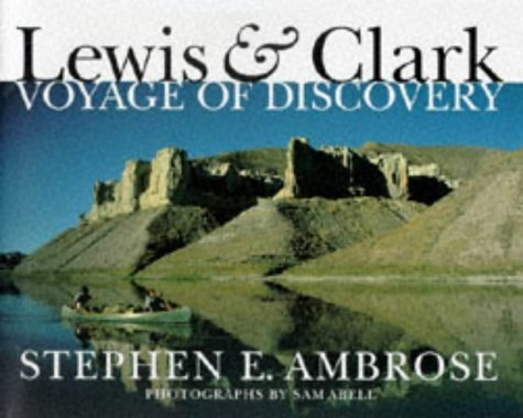 Lewis & Clark: Voyage of Discovery