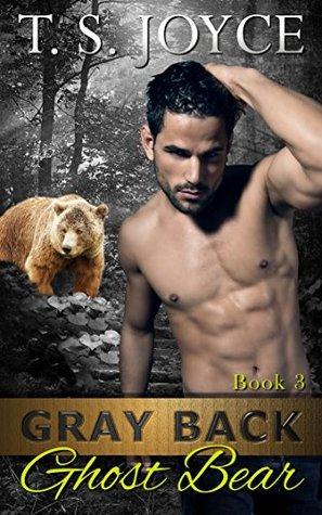 Gray Back Ghost Bear by TS Joyce