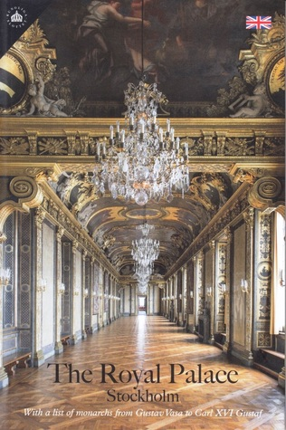 The Royal Palace Stockholm