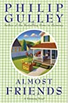 Almost Friends (Harmony, #6)