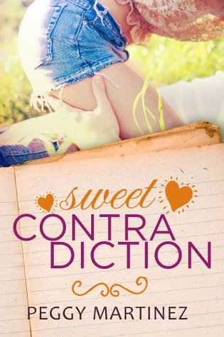 Sweet Contradiction (Contradiction #1)