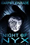 Night of Nyx (The Nightfall Chronicles, #2.5)