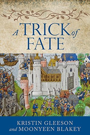 A Trick of Fate by Kristin Gleeson