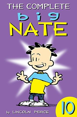 The Complete Big Nate: #10 (AMP! Comics for Kids)