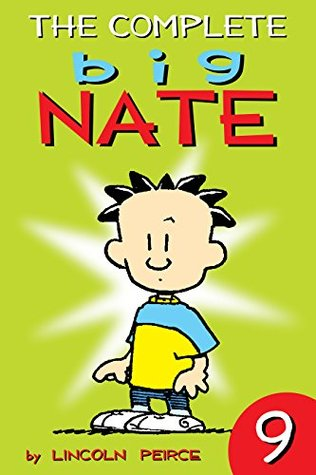 The Complete Big Nate: #9 (AMP! Comics for Kids)