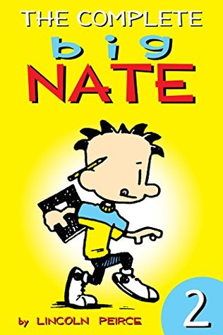 The Complete Big Nate: #2 (amp! Comics for Kids)