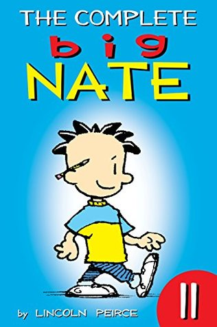 The Complete Big Nate: #11 (AMP! Comics for Kids)
