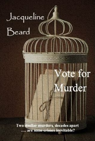 Vote For Murder by Jacqueline Beard