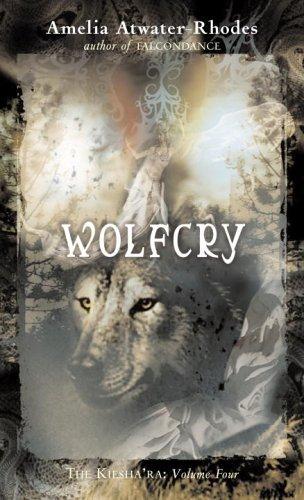 Atwater-Rhodes, Amelia - The Kiesha'ra 4 - Wolfcry