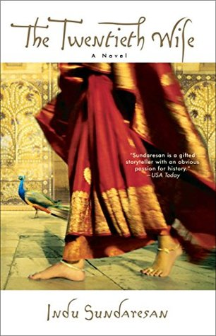 The Twentieth Wife (Taj Mahal Trilogy, #1)