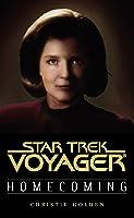 Homecoming (Star Trek: Voyager: Homecoming #1)