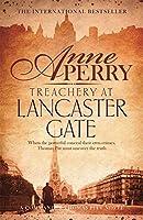 Treachery at Lancaster Gate (Thomas Pitt 31)