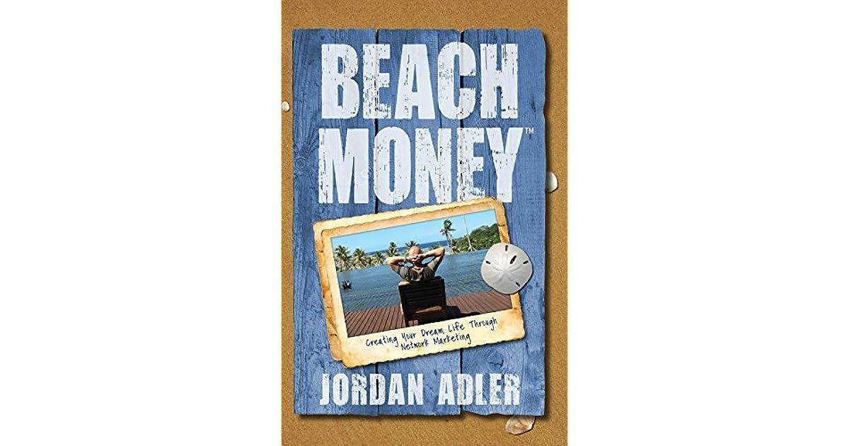 beach money jordan adler pdf