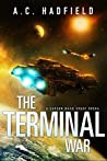 The Terminal War (Carson Mach Adventure #3)
