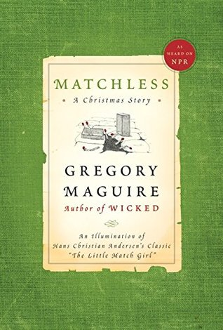 Matchless: A Christmas Story