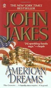 American Dreams (Crown Family Saga, #2)